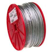 1/4 Steel Cable