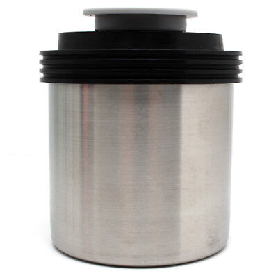Seki Universal Stainless Steel Container Developing Film Tank with Plastic Cover