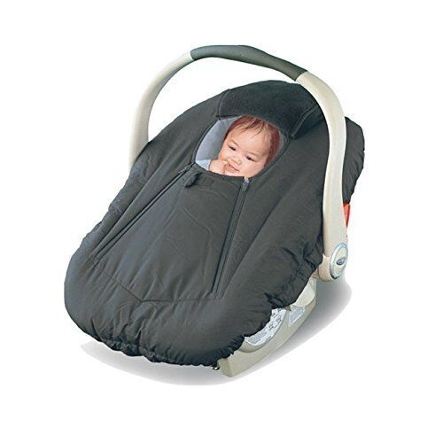 Car Seat Cover Infant Newborn Warm Winter Cover Unisex Baby