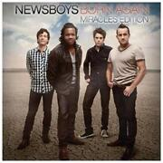 Newsboys Born Again