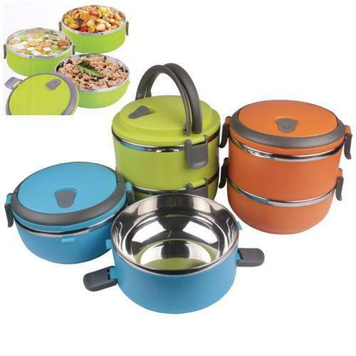 Insulated Food Container Ebay