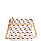 Dooney & Bourke Canvas Messenger Bags