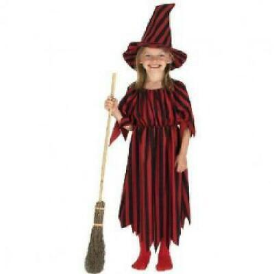 Estelle The Witch fancy dress Costume For Kids