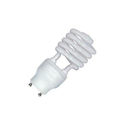 Satco 08233 - 26W CFL T3/GU24/3500K/120V/1PK S8233 Twist Style Twist and Lock - Gu24 Twist Style Twist