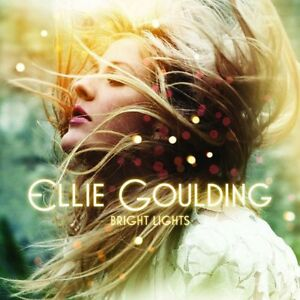 ELLIE-GOULDING-NEW-SEALED-CD-BRIGHT-LIGHTS-YOUR-SONG