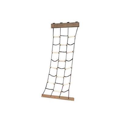 SWING SET STUFF CLIMBING CARGO NET playground ladder rope fort accessories 0020