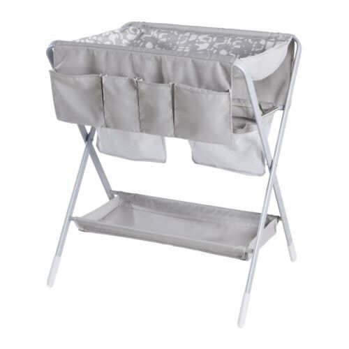 Ikea Folding Changing Table - Ikea Spoling