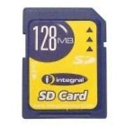 128MB SD Card