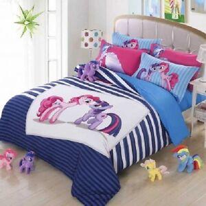 My Little Pony Queen Bedding Set