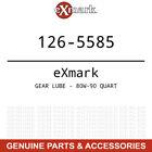 Exmark Lawn Mower Gears