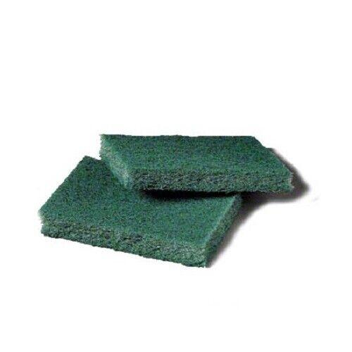 Scotch-Brite 9650 General Purpose Scrub Pad 3x4-1/2 80/Pads