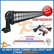LED 4WD Lights