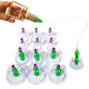 Massage Suction Cups