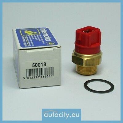 Intermotor 50018 Interrupteur de temperature, ventilateur de radiateur
