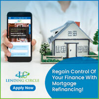 Financing Solutions for First and Second Mortgages