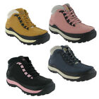 Lace Women's Work Work Boots