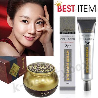 BEST EYE CREAM Collagen Eye Cream, Ginseng Eye Cream Anti-Aging Eye