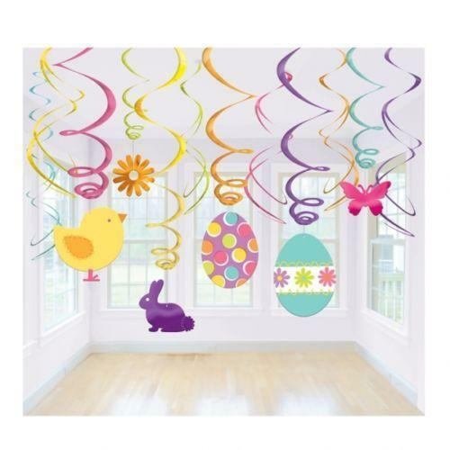 Hanging easter decorations ebay Images for easter decorations