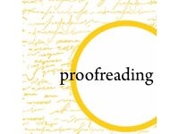Writing Tuition/Proofreading