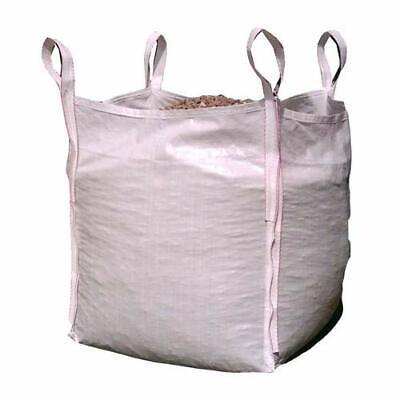 Bulk bag of ballast