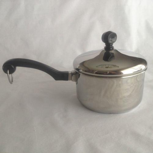 Farberware Aluminum Clad Cookware Ebay
