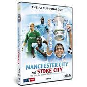 Stoke City DVD