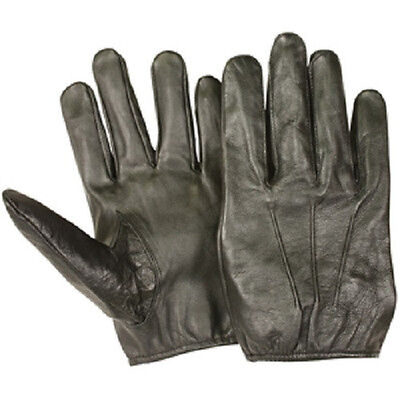 NEW Tactical Police Law Enforcement Kevlar Leather SWAT Gloves - Size Medium