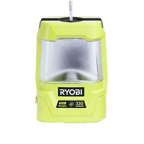 Ryobi One+ 18v Led Area Light With Usb Port - Japan Brand