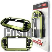 PS Vita Case Green