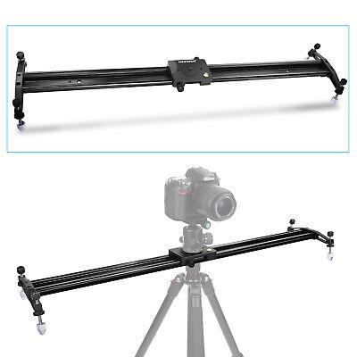 Neewer 80cm DSLR Kamera Track Dolly Slider Video Stabilisierung System online kaufen