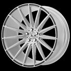 Asanti 22x10.5 Custom Wheels Wheels