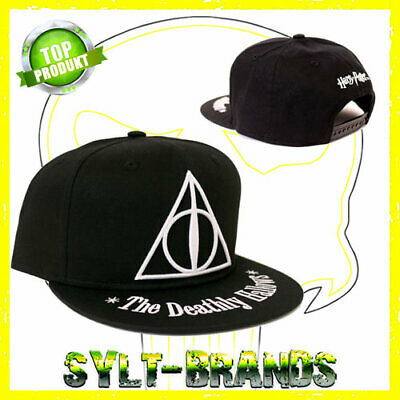 Harry Potter Caps Slytherin Kappen Hogwarts Snapbacks Ravenclaw - Slytherin Hat