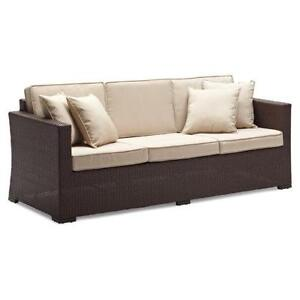 Patio Sofa Cushions