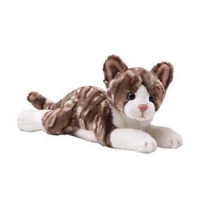 soft toy cat ebay. Black Bedroom Furniture Sets. Home Design Ideas