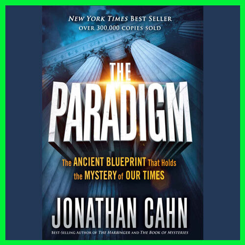 The Paradigm by Jonathan Cahn (E-book) {PDF}⚡Fast Delivery(10s)⚡