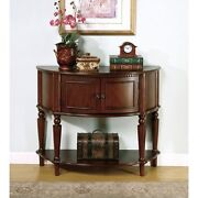 Vintage Entry Table