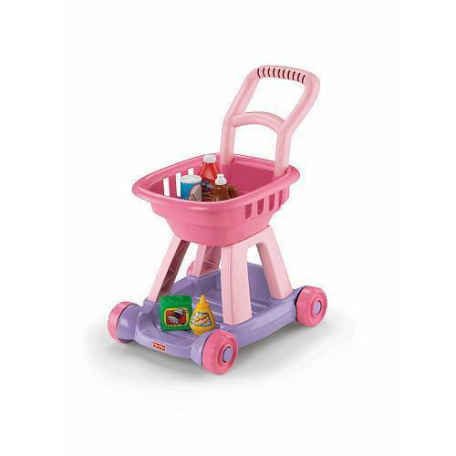 Fisher Price Shopping Cart | eBay