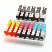 HP 564 Ink Set