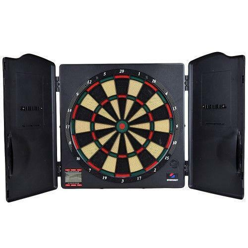 Sportcraft Electronic Dart Board