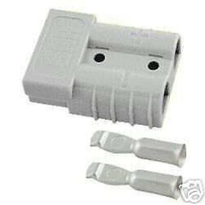 Electric Forklift Battery Connectors Sb350 With Tips