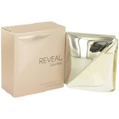 Reveal by Calvin Klein 3.4 oz EDP Perfume for Women New In Box