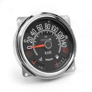 Willys Speedometer