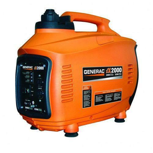 2000 watt inverter generator ebay for Yamaha 2000 generator run time