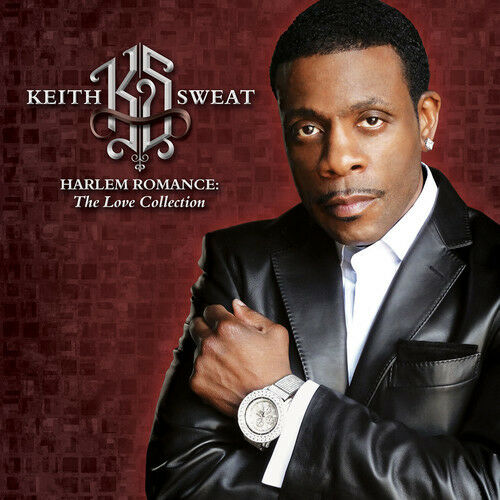 Keith Sweat - Harlem Romance: The Love Collection [New CD]