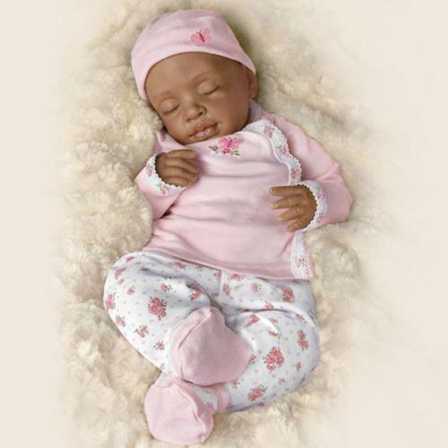 Ashton Drake Reborn Dolls Ebay