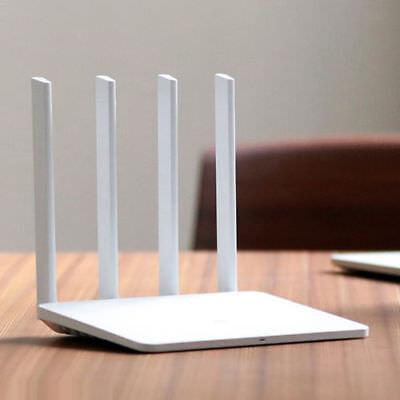 Xiaomi Mi WiFi Router 3 128M ROM 1167Mbps Dual Band 2.4/5GHz 4 Antennas