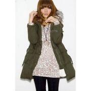 Ladies Winter Fur Coats