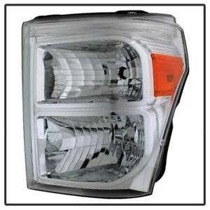 Truck Headlights & Tail Lights - New
