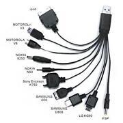 Multiple USB