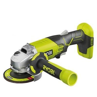 Ryobi R18AG-0 One+ Angle Grinder, Body Only!